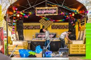 Bevrijdingsfestival Overijssel 2013